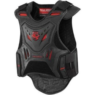 Find ICON STRYKER VEST FIELD ARMOR CHEST PROTECTOR MENS ADULT XXL/XXXL 2X / 3X 2X/3X motorcycle in Ellington, Connecticut, United States, for US $130.00