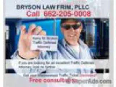 Traffic Defense Attorney