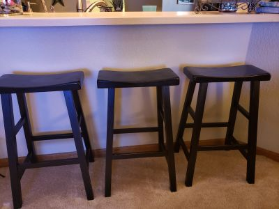 Bar Stools~set of 3
