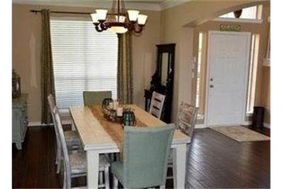 Lovely, spacious family home in highly sought after Frisco ISD. Washer/Dryer Hookups!