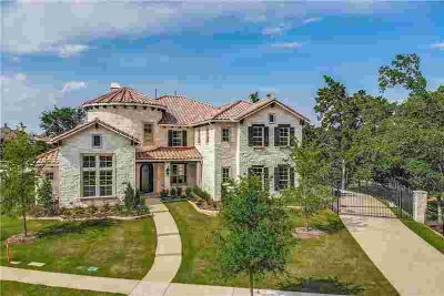 1000 Cool River Drive SOUTHLAKE Five BR, Sought after two story