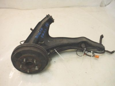 Find 1997 HONDA CRV 4WD AWD PASSENGER REAR HUB SPINDLE TRAILING ARM OEM motorcycle in Orange Park, Florida, US, for US $45.00