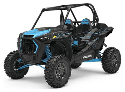 2019 Polaris RZR XP Turbo Utility Sport Hillman, MI