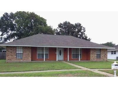 3 Bed 2 Bath Foreclosure Property in Baton Rouge, LA 70816 - Cyndal Ave