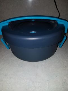 Duromatic microwave pressure cooker brand new