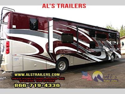 MOTORHOME-New 2019 Coachmen RV SPORTS COACH 409BG-Trailer Rv
