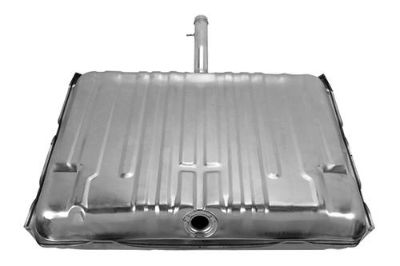 Purchase Replace TNKGM37H - Pontiac GTO Fuel Tank 21.5 gal Plated Steel Factory OE Style motorcycle in Tampa, Florida, US, for US $187.19