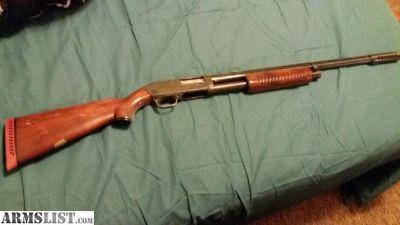 For Sale: 12 gauge shotgun