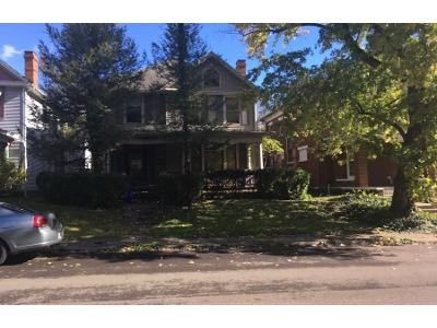 1 Bath Preforeclosure Property in Chillicothe, OH 45601 - Caldwell St