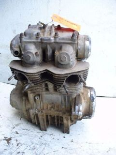 Find HONDA 70 CB 350 CB350 CB350K2 ENGINE MOTOR TRANS FOR PARTS OEM motorcycle in Milwaukee, Wisconsin, United States, for US $199.99