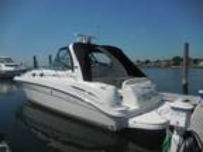 2005 Sea Ray 36 Sundancer