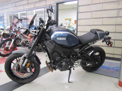 2017 Yamaha XSR900 Sport Motorcycles Colorado Springs, CO