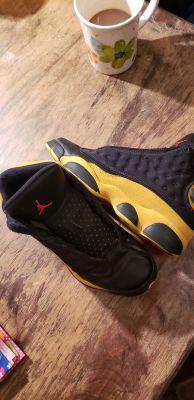 Jordan's!