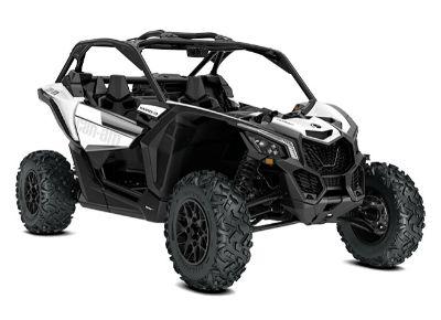 2018 Can-Am Maverick X3 Turbo Sport-Utility Utility Vehicles Hillman, MI
