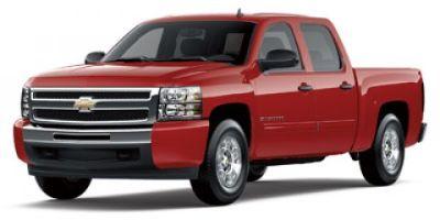 2009 Chevrolet Silverado 1500 LT (Graystone Metallic)