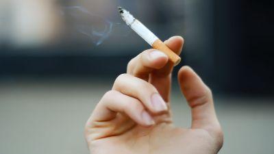 Do you smoke? (PAYS $350)