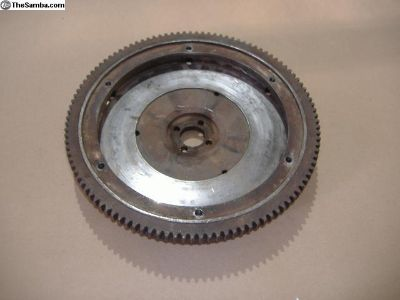 VW Bug 6 volt 200 mm flywheel