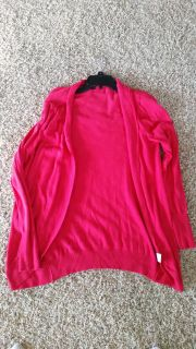 Mossimo Cardigan Size XL