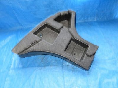 Find 08-11 SUBARU IMPREZA WRX & STI WAGON SPACER FILLER INSERT HATCH FOAM OEM TRIM motorcycle in Marlette, Michigan, United States, for US $29.95