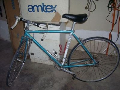 $125 schwinn Tempo road bicycle