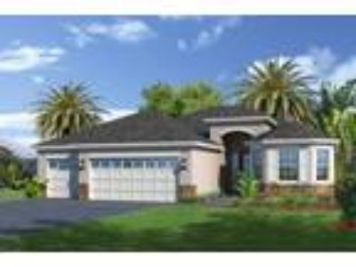 The Sanibel by Pioneer Homes: Plan to be Built