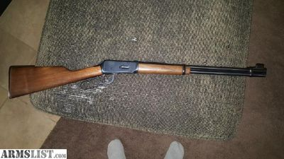 For Sale: 1976 winchester 94 30-30