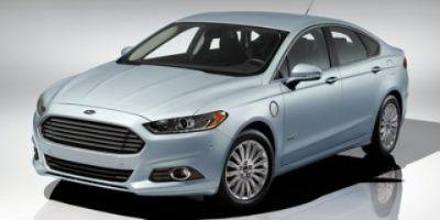 2014 Ford Fusion Energi SE ()