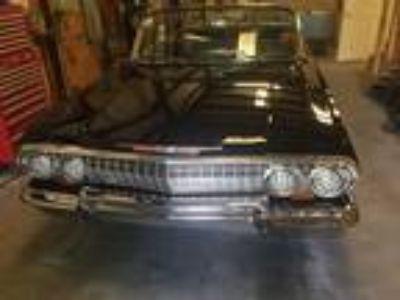 1963 Chevrolet Impala SS Convertible 409-425