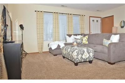 3 bedrooms Townhouse - Located in the best location in Lakeville. Single Car Garage!
