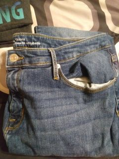 SIZE 16 Mossio Jeans