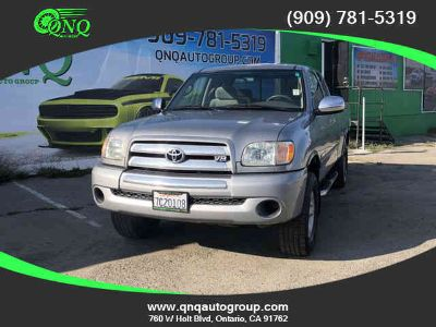 Used 2003 Toyota Tundra Access Cab for sale