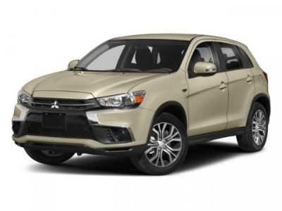 2018 Mitsubishi Outlander Sport ES (QUARTZ BROWN METALLIC)
