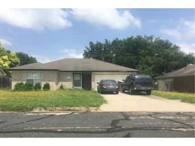 2.0 Bath Preforeclosure Property in Killeen, TX 76543 - Fleetwood Dr