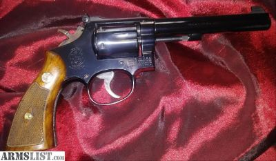 For Sale: S&W Model 14-2