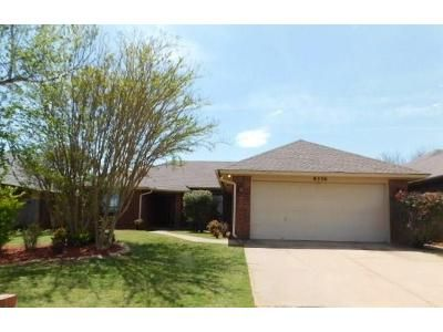 3 Bed 2 Bath Foreclosure Property in Oklahoma City, OK 73179 - SW 36th Ter