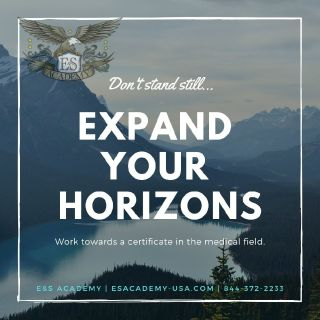 Expand Your Horizons – Online Medical Billing & Coding