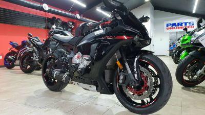 2015 Yamaha YZF-R1 Sport Motorcycles Houston, TX