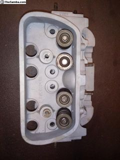 Rebuilt VW 40hp Cylinder Head L TN