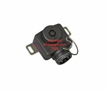 Purchase NEW Bosch Throttle Position Sensor 0280120406 BMW OE 13631708605 motorcycle in Windsor, Connecticut, US, for US $166.10