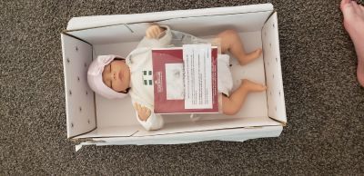 Ashley Drake Reborn Doll
