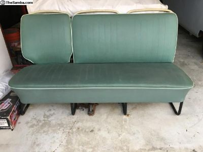 1964 middle seat