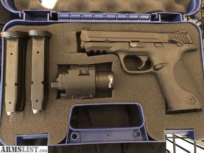 For Sale: M&P9
