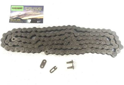 Sell 420 X 118 Drive Chain KTM 65 SX SXS 98-11 motorcycle in Hoskinston, Kentucky, United States, for US $15.94