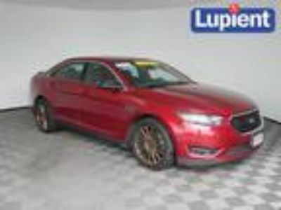 used 2014 Ford Taurus for sale.