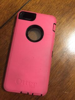 Otterbox Defender case for iPhone 6 or 6s