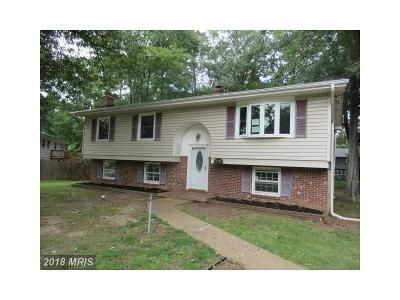 3 Bed 2 Bath Foreclosure Property in Lexington Park, MD 20653 - S Essex Dr
