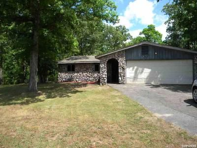 3 Bed 2 Bath Foreclosure Property in Hot Springs National Park, AR 71913 - Wicker Ter