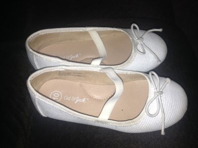 Girls Dress Shoes Size 10