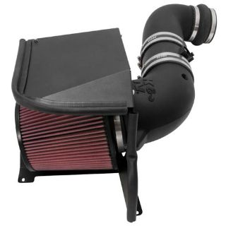 Buy K&N 63-3077 Cold Air Intake 2011-2012 Chevy GMC 2500 3500 6.6L Duramax motorcycle in Suitland, Maryland, US, for US $262.83