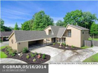 $294,000, 4br, 4 Bed 3.5 Bath BATON ROUGE Home For Sale